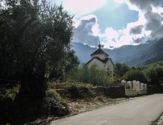 Sur les routes Corses by PendezMignonne