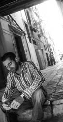 Petite rue a Venise by PendezMignonne