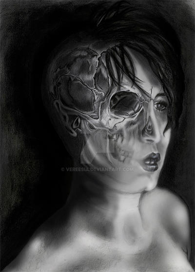 Inside of me by Vereesia
