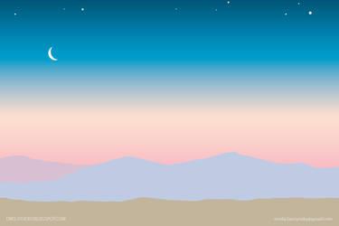 Sleza Sunrise by Ylvanqa