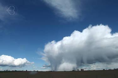 Big cloud by Ylvanqa