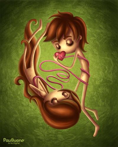 Take my heart by PauBuenoZ