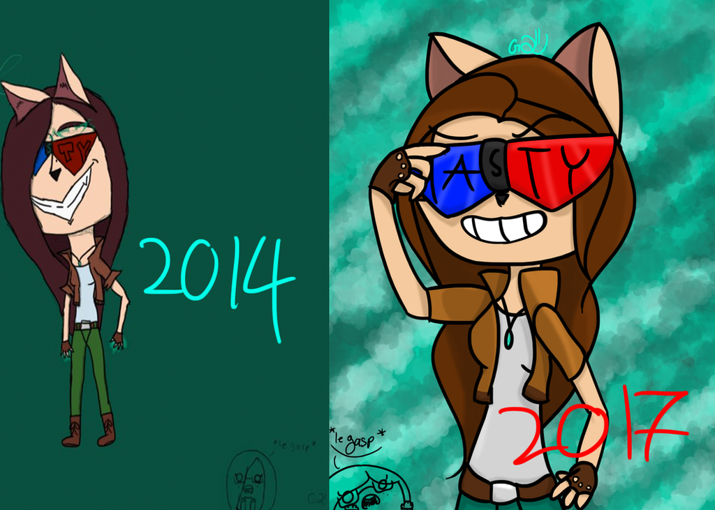 Scribblenetty Drawing : Redraw meme scribblenetty by glasses themax on deviantart