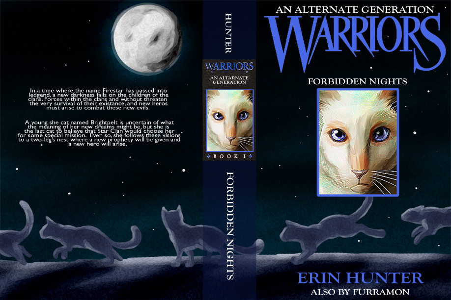 Warrior's Book Cover