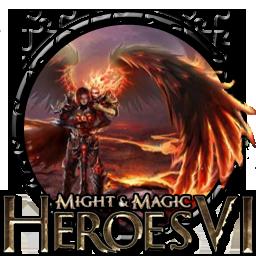 Heroes VI by JJCooL87