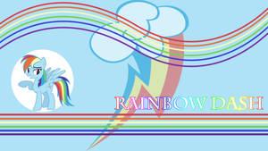 Rainbow Dash Wallpaper