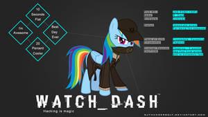 Watch Dash Wallpaper