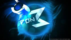 Pon3 wallpaper