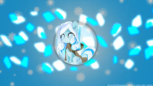 Snowdrop Wallpaper