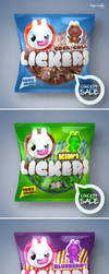 Lickers by SERZHant