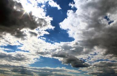 Sky by Mimetka