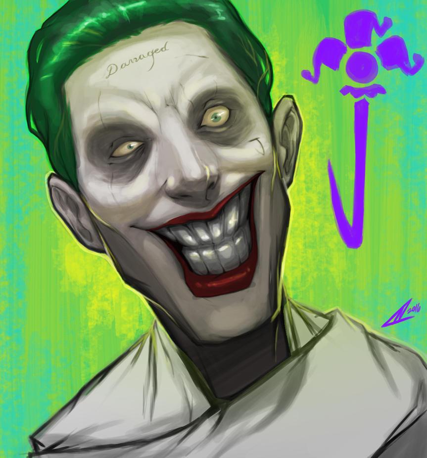 Joker by Dullsville
