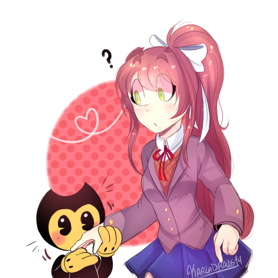 eating the anime girlkarladraws14 on deviantart