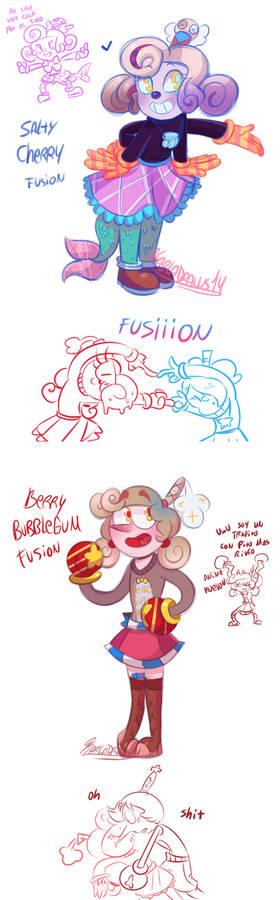 Fusion Kids