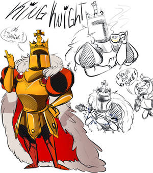 -.King Knight.-