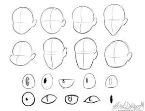 Eyes n Faces