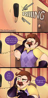 The phone call - part 1