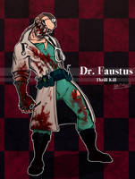 Dr Faustus Remastered