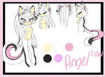 .::REF::. Angel The Bio-Wolf