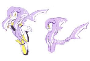 Nuevo personaje by KC0331