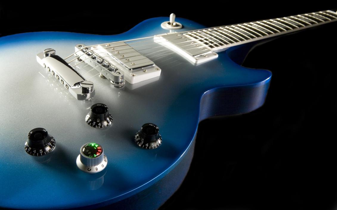 Gibson Robot by r0tt