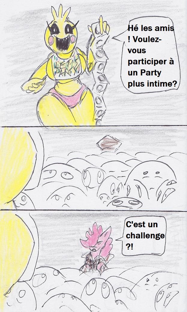 V.I.P.Party anyone? by Streled