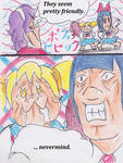 Battle against an epic team by Streled