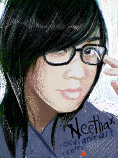 Neethax's Profile Picture