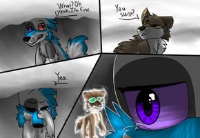 The Tragedies Page 4 by TsunamiArtzzz