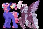 -Commission- Batsy and not so batsy