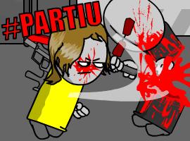 #Partiu by GabrielBarsch