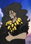 Azardo Fan Art by Jesse-the-art-maker