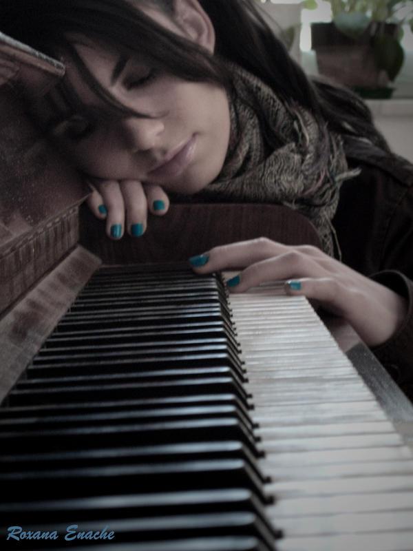 True love   by mademoisellesauvage - Photos of sorrow