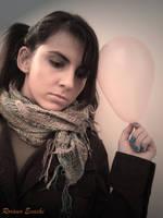 I'm not sad.. by mademoisellesauvage