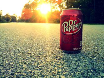 I'm a Pepper by DarkNekoAngel1010