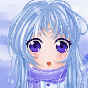 S-Karina's Profile Picture