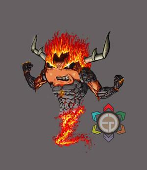 EG: The Demon named Ignus
