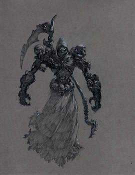 Reaper Concept