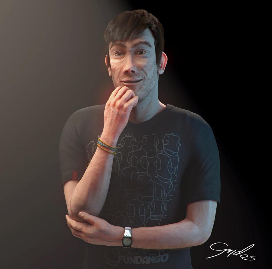 gajdoslevente's Profile Picture