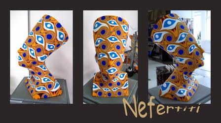 Nefertiti 2 by verulka