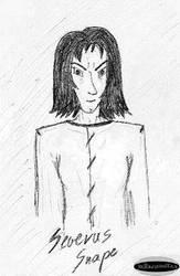Spindle Severus by szellemszallas