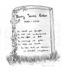 Tomb by szellemszallas