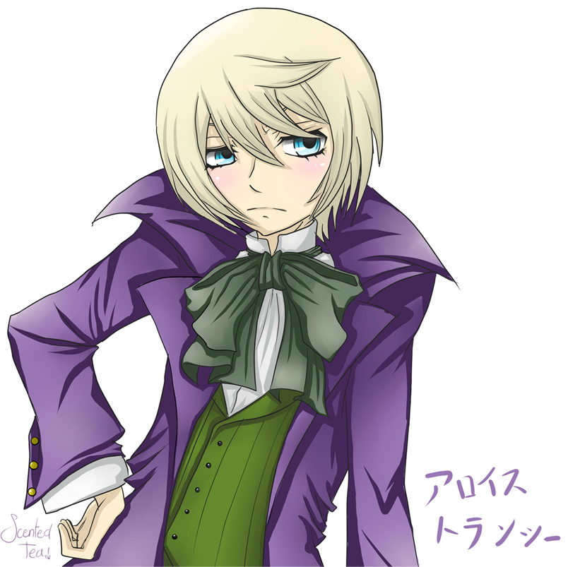 Alois Trancy by Scented-Tea