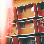San Jose by celuloide