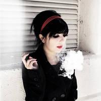 Smoke that cigarette by celuloide
