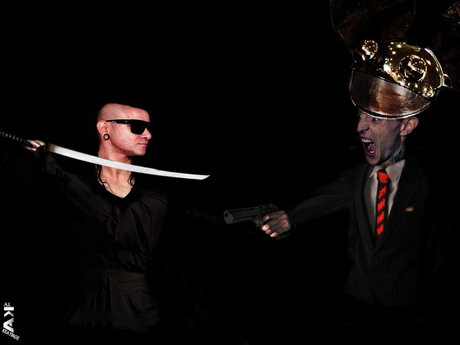 deadmau5 and skrillex - photo #7