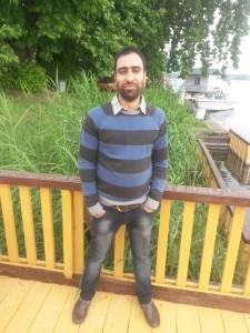 sheikhrouf23's Profile Picture