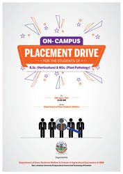 Placement Drive