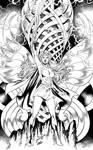 She-Ra princess of  power inks