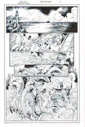 DC Story Snickers page01 inks
